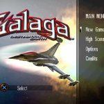 Galaga Destination Earth PS1 ISO