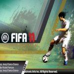 FIFA 11 PSP ISO