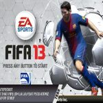 FIFA 13 PSP ISO