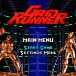 Grid Runner PS1 ISO