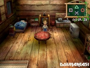 Harvest Moon A Wonderful Life Special Edition Ps2 Iso Download