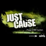 Just Cause PS2 ISO