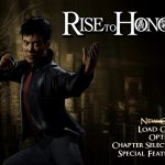 Rise to Honor PS2 ISO
