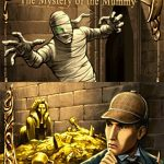 Sherlock Holmes The Mystery of The Mummy NDS Rom