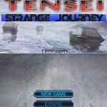 Shin Megami Tensei Strange Journey NDS Rom