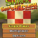 Shrek Smash N Crash Racing NDS Rom