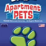 The Sims 2 Apartment Pets NDS Rom