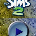 The Sims 2 NDS Rom