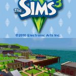 The Sims 3 NDS Rom