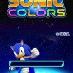 Sonic Colors NDS Rom