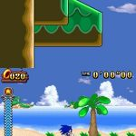 Sonic Rush Adventure NDS Rom