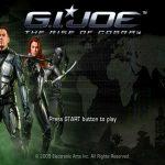 Gi Joe PSP ISO