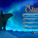 The Golden Compass PSP ISO