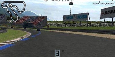 Gran Turismo PSP ISO
