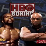 HBO Boxing PS1 ISO