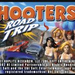Hooters Road Trip PS1 ISO