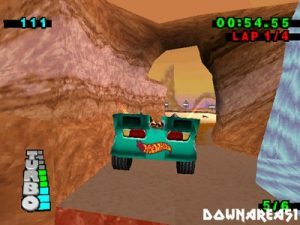 Hot Wheels Turbo Racing PS1 ISO - Download Game PS1 PSP Roms Isos