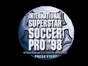 Complete Guide How to Use Epsxe amongst Screenshot together with Videos Please Read our  ISS Pro Soccer 98 PS1 ISO