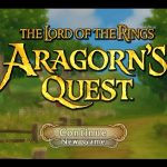 The Lord of The Rings Aragorn Quest PS2 ISO