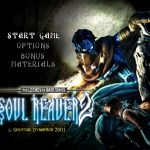 Legacy of Kain Soul Reaver 2 PS2 ISO