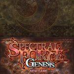 Spectral Force Genesis NDS Rom