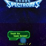 Spectrobes NDS Rom