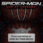 Spiderman Web of Shadows NDS Rom