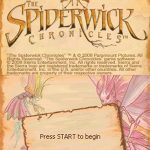 The Spiderwick Chronicles NDS Rom