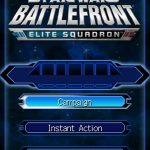 Star Wars Battlefront Elite Squadron NDS Rom