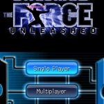 Star Wars The Force Unleashed NDS Rom