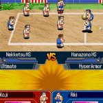Super Dodgeball Brawlers NDS Rom