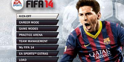 FIFA 14 PS2 ISO