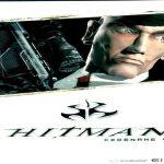 Hitman Codename 47 PC ISO