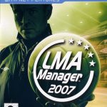 LMA Manager 2007 PS2 ISO