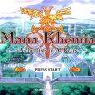 Mana Khemia Alchemist of Al Revis PS2 ISO