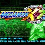 Megaman X7 PS2 ISO