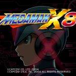 Megaman X8 PS2 ISO