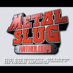 Metal Slug Anthology PS2 ISO
