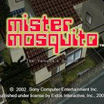 Mister Mosquito PS2 ISO