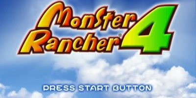 Monster Rancher 4 PS2 ISO