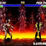Mortal Kombat Arcade Collection PS2 ISO