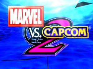 marvel vs capcom ps2 iso