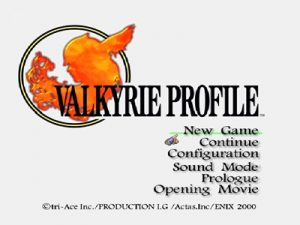 Complete Guide How to Use Epsxe amongst Screenshot as well as Videos Please Read our  Valkyrie Profile PS1 ISO