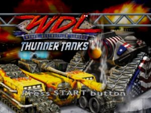 Complete Guide How to Use Epsxe amongst Screenshot together with Videos Please Read our  WDL Thunder Tanks PS1 ISO