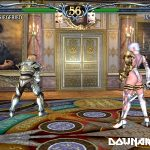 Soulcalibur 3 PS2 ISO