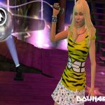 Hannah Montana Rock Out The Show PSP ISO