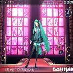 Hatsune Miku Project Diva PSP ISO
