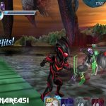 Heroes VS PSP ISO