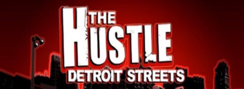 Hustle Detroit Streets PSP ISO