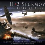 IL 2 Sturmovik Birds of Prey PSP ISO